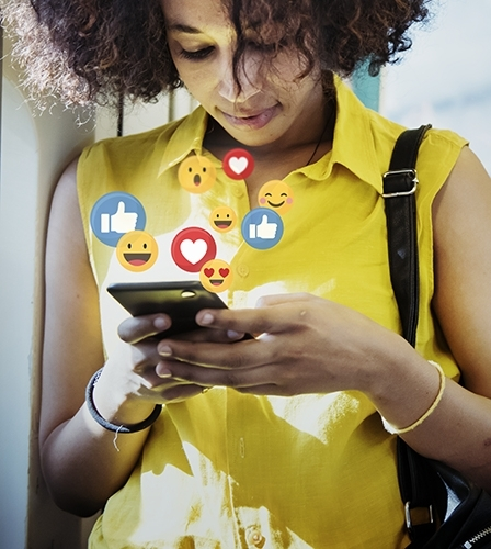 facebook post tips for small business